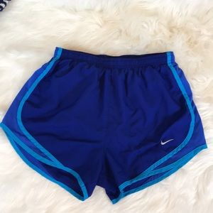 Nike Tempo Shorts Size Small